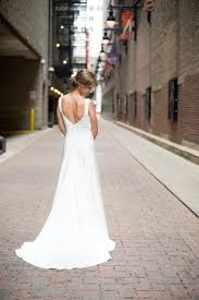 wedding dress j crew j crew percy gown back not sure about the boatneck