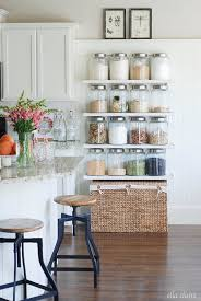 what to put in kitchen canisters best 25 cereal storage ideas on cereal containers