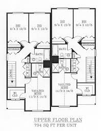 31 best two family house plans images on pinterest family house