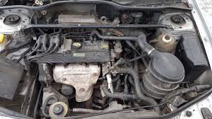 renault 4 engine renault megane 1997 1 6 automatinė 4 5 d 2017 2 15 a3186 used car