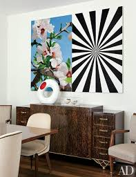 Decorating A Credenza Sideboard And Credenza Ideas Photos Architectural Digest