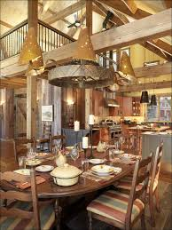 Country Style Kitchen Lighting by Kitchen Rustic Pendant Farm Style Chandelier Iron Candle