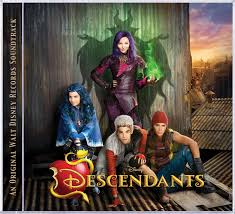 descendants soundtrack descendants wiki fandom powered by wikia