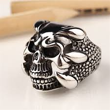 classic skeleton ring holder images Buy expendables ring and get free shipping on jpg