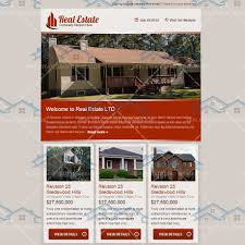 real estate listing template prefect email listing template real estate lead generator