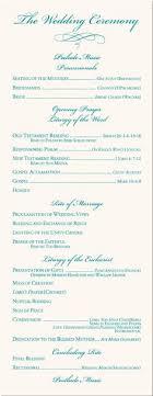 wedding program catholic mass catholic mass wedding ceremony catholic wedding traditions celtic