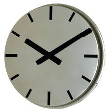 utensils wall clock oversized wall clocks wayfair 30 crosby clock