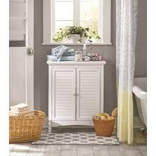 Floor Cabinet For Bathroom Bathroom Cabinets You Ll