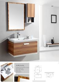 stainless steel bathroom cabinet products