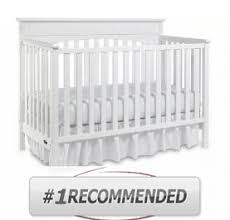 Graco Shelby Classic Convertible Crib Graco Cribs Review