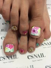 Toe And Nail Designs 162 Best Pedicure Toenail Images On Pedicures Toe