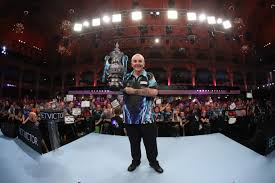 pdc order of merit update the updated rankings following the