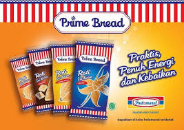 Teh Javana 350ml indomaret free 1 prime bread atau 1 teh javana 350ml