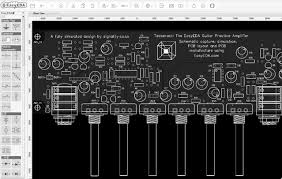 download pcb layout design software schematic design and pcb layout software wiki home
