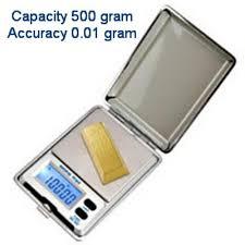 Timbangan Emas Digital Surabaya jual timbangan emas digital ps18 akurasi 0 01 max 500 gram