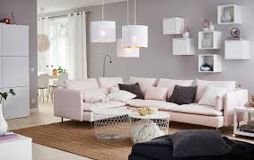 10 living room trends from ikea decoloving