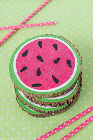 how to make coasters craft tutorials and inspiration categorized
