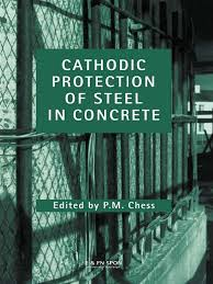 cathodic protection of steel in concrete p m chess pdf rust
