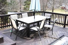 deck dreaming u0026 spring cleaning outdoor living ideas making