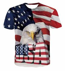 Cute American Flag Shirts Exclusive Eagle Usa Flag 3d T Shirt Galaxy Shirts