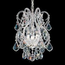 Czech Crystal Chandeliers A Guide To Crystal Chandelier Glass Lamps Plus