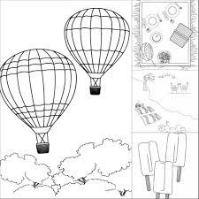kids download summer coloring pages printable 17