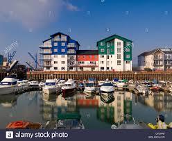 regatta court exmouth quay devon 38 contemporary new homes in a