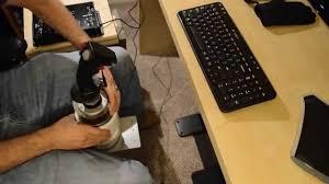 how to build an easy flight simulator cockpit youtube
