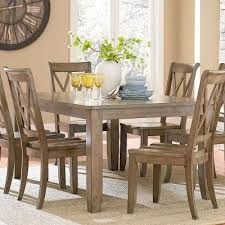 acme wallace dining table weathered blue washed weathered wood dining table vintage grey tables 17 quantiply co