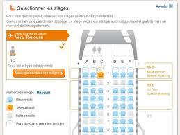 choisir siege air pnc contact easyjet les sièges sont réservables