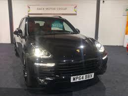 2007 Porsche Cayenne - used porsche cayenne cars for sale motors co uk