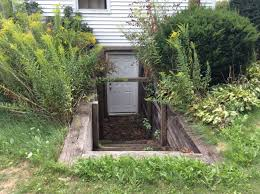basement walkout installations in ithaca binghamton finger lakes ny