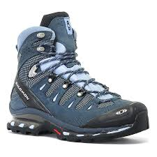 womens quest boots salomon s quest 4d tex boot