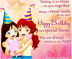 Happy Birthday Quotes Happy Birthday Quotes For A Best Friend Best Birthday Resource