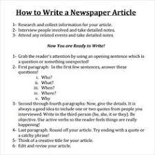 newspaper template classroom freebies newspaper and template