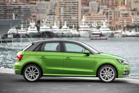 audi pickup truck ten cars you can buy in north america but not the u s news