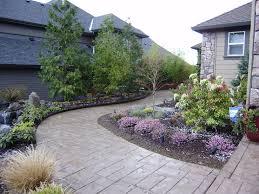 landscaping vancouver wa garden design garden design with home landscaping design interior