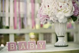 pink baby shower pink and lavender baby shower ideas decor to inspire you