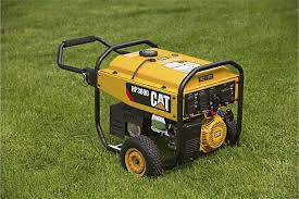 cat caterpillar enters home and outdoor power market caterpillar