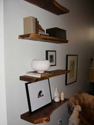 Walnut Bookshelves Robert Wayner Custom Furniture