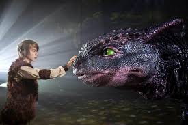 how to train your dragon live spectacular theatrecrafts com