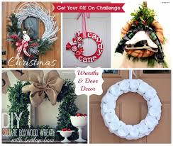 Diy Twig Wreath by Diy Christmas Twig Wreath Confessions Of A Serial Do It Yourselfer