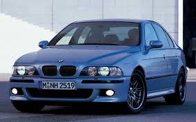 the bmw m5 of 1998
