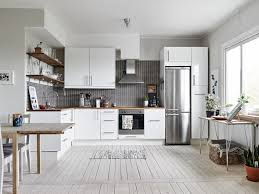 large eat in kitchen in malmö woont love your home