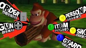 Know Your Meme The Game - persona 5 battle menu parodies know your meme