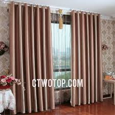 Brown Blackout Curtains Brown Best Discount Simple Luxury Living Room Blackout Curtains