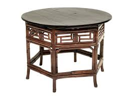 table with stools underneath round table with stools bamboo side tables and stools a round table