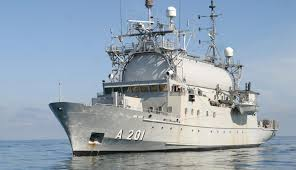 build a navy saab to design and build new sigint vessel for swedish navy