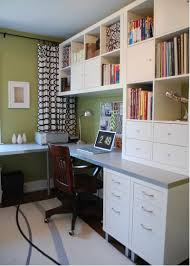 Computer Tv Desk 9 Tips To Combine A Home Office And Tv Den