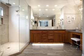 Bathroom Vanity Portland Oregon by Cornell Master Bath Remodel Northland Design U0026 Build